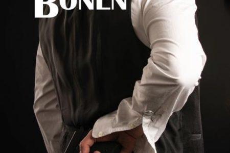 Blogtour: Blauwe bonen – Terrence Lauerhohn