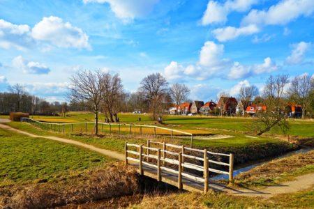 Moordwijven schrijven: Samen polderen – Marlen Visser