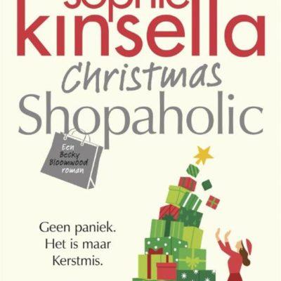 Christmas Shopaholic – Sophie Kinsella