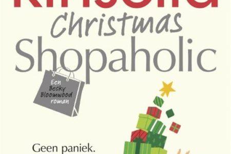Winactie: Christmas Shopaholic – Sophie Kinsella GESLOTEN