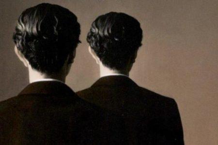 Spiegelgevechten – Jo Claes