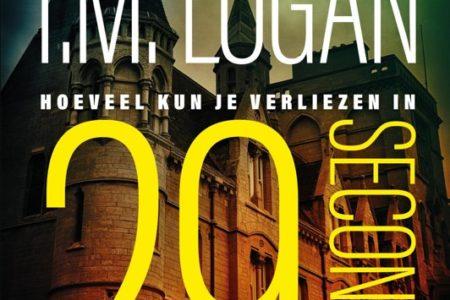 Winactie: 29 seconden – T.M. Logan GESLOTEN