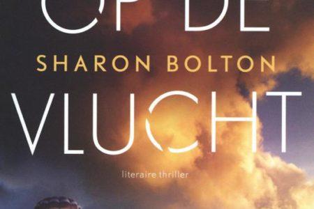Op de vlucht – Sharon Bolton
