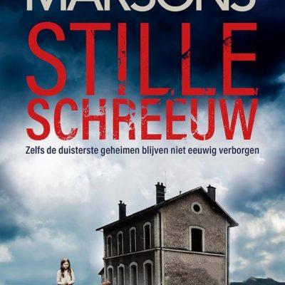 Stille schreeuw – Angela Marsons