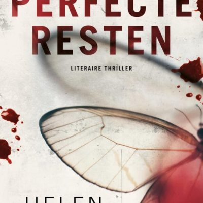 Perfecte resten – Helen Fields