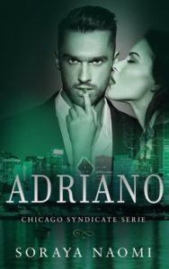 Adriano – Soraya Naomi (blogtour)