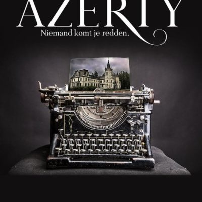 Azerty – Sandra J. Paul (blogtour)