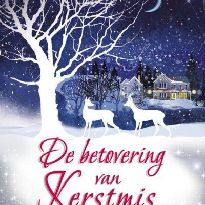 Blogtour: De betovering van Kerstmis – Kirsty Ferry