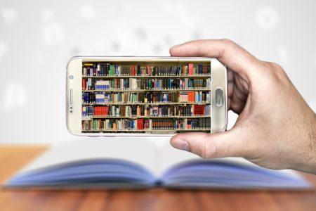 Moordwijven: Ontlezing door de Mobiele Revolutie van de Jaren 10