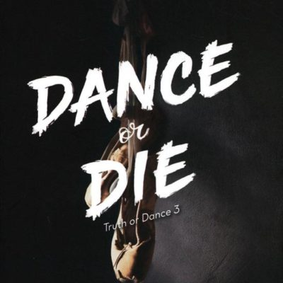 Dance or die – Chinouk Thijssen