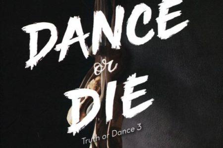 Dance or die – Chinouk Thijssen