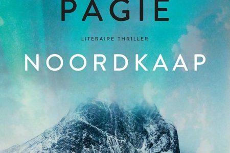 Nieuw: Noordkaap – Nathalie Pagie