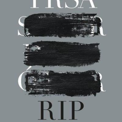 RIP – Yrsa Sigurdardóttir
