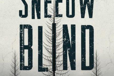 Sneeuwblind – Ragnar Jónasson