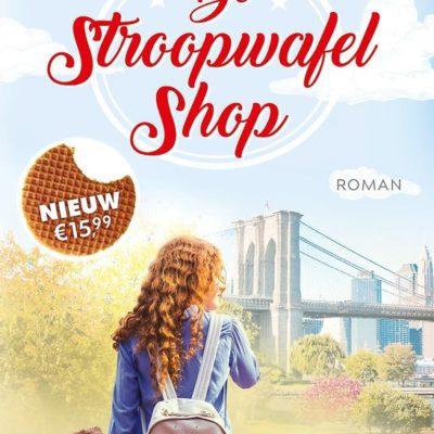De stroopwafelshop – Astrid Harrewijn
