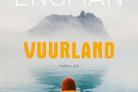 Vuurland – Pascal Engman