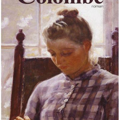Colombe – Christine Van den Hove