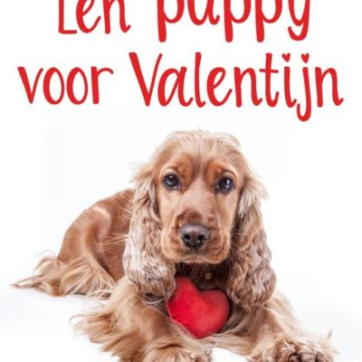 Een puppy voor Valentijn – Simone Luijten