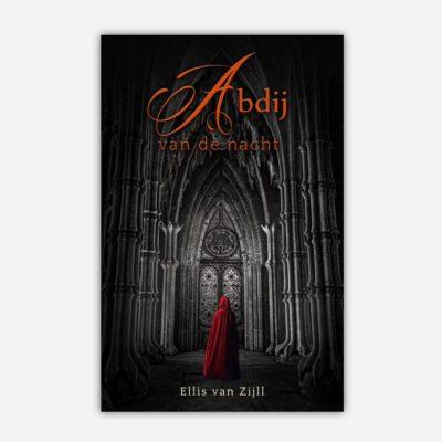 Winactie: Abdij van de nacht – Ellis van Zijll GESLOTEN