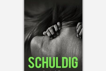Winactie: Schuldig – Liesbeth Dekker GESLOTEN