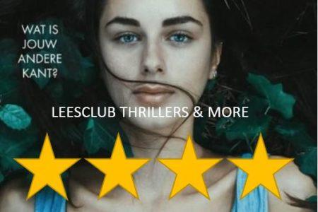 Leesclubverslag: Fatale Keuzes – Nina Verheij