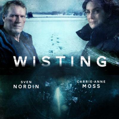 TV-serie: Wisting