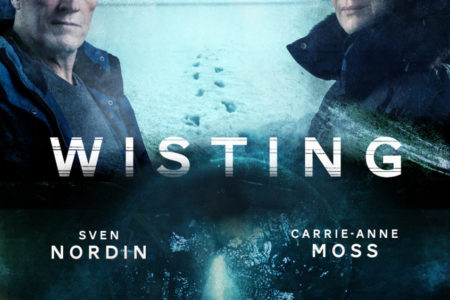 TV-serie: Wisting