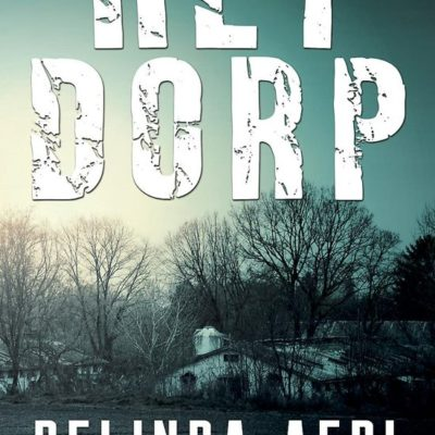 Winactie: Het dorp – Belinda Aebi GESLOTEN