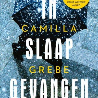Winactie: In slaap gevangen – Camilla Grebe