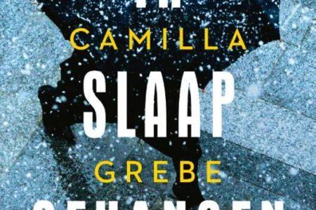 Winactie: In slaap gevangen – Camilla Grebe GESLOTEN