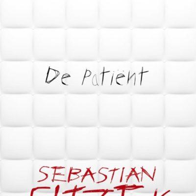 Winactie: De patiënt – Sebastian Fitzek GESLOTEN