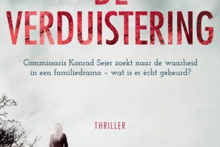 De verduistering – Karin Fossum