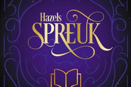 Hazels spreuk – Marte Jongbloed