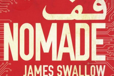 Nomade – James Swallow