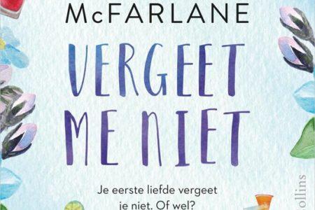 Vergeet me niet – Mhairi McFarlane