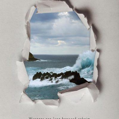 Winactie: Blauw – J.B. Ocean