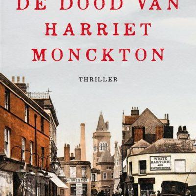 De dood van Harriet Monckton – Elizabeth Haynes