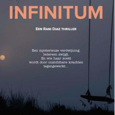 Winactie: Infinitum – Sterre Carron GESLOTEN