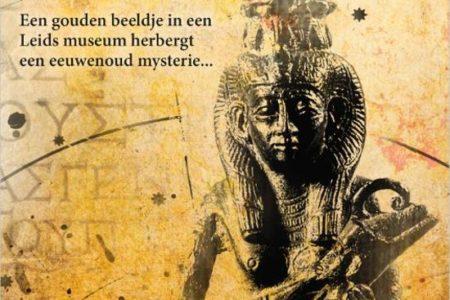 Nieuw: Het Isisgeheim – Jeroen Windmeijer & Jacob Slavenburg