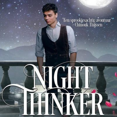 Night Thinker – Luna van Roosen