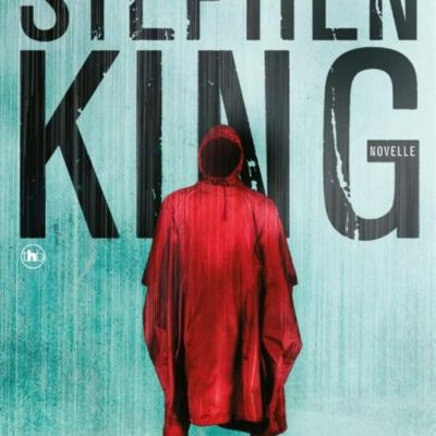 Winactie: Verlichting – Stephen King GESLOTEN
