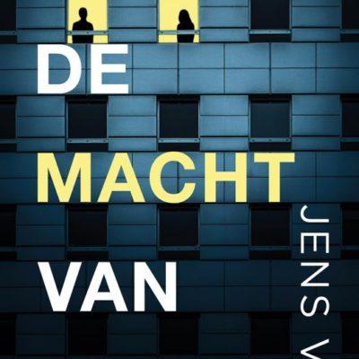 De macht van K. – Jens Vern