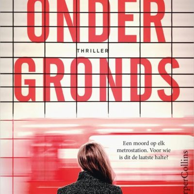 Ondergronds – Lidewij Martens