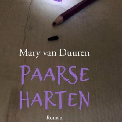 Paarse harten – Mary van Duuren