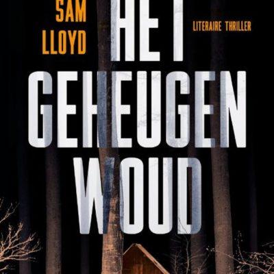 Het geheugenwoud – Sam Lloyd