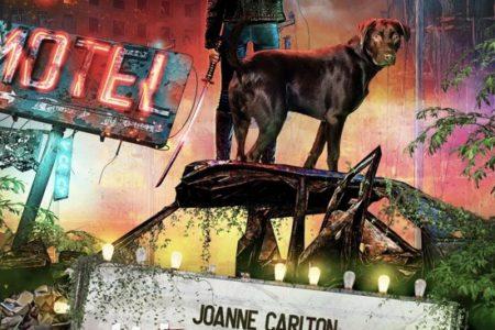 Winactie: Hell City – Joanne Carlton GESLOTEN