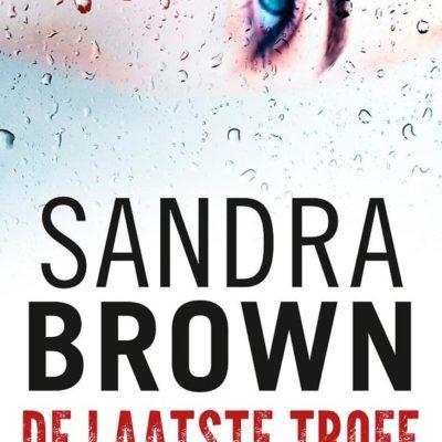 De laatste troef – Sandra Brown