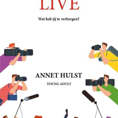 Nieuw: Privacy Live – Annet Hulst