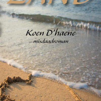 Zand – Koen D'haene