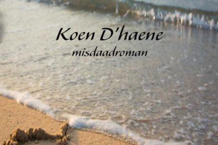 Winactie: Zand – Koen D'Haene GESLOTEN
